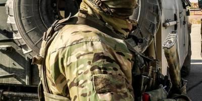 Rusya'nın paralı askerler grubu: Wagner
