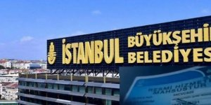 İstanbul Büyükşehir Belediyesi'nin araçlarında zıkkımlanıyorlar!