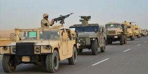 Libya Ordusu: 'Wagner' unsurları Cufra'dan Sirte'ye hareket ediyor