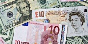 Dolar, euro ve altın aynı gün rekor kırdı