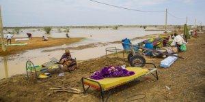 Sudan'da yağışlar 50 binden fazla kişiyi etkiledi