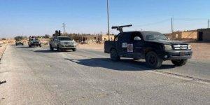 Libya'nın düğümü: Sirte