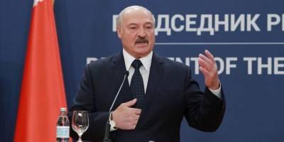 Lukaşenko'dan komşu ülkelere tehdit: Yaptırım neymiş onlara göstereceğiz