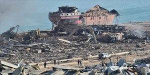 Beyrut Limanı'nda ölü sayısı artabilir