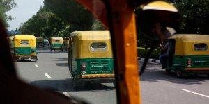 'Modi çok yaşa' demeyen Müslüman şoföre dayak