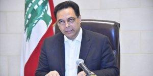 İstifa sonrası Lübnan Başbakanı Diyab'dan ilk açıklama