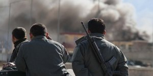 Afganistan'da askeri birliğe saldırı: 7 ölü