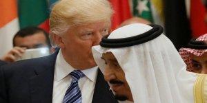 Suudilerden Trump'a Katar'ı işgal teklifi