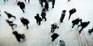 Mayıs'ta işsizlik oranı yüzde 12,9 oldu