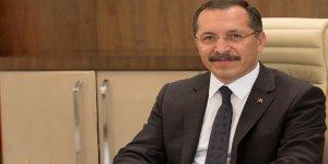 YÖK'ten Pamukkale Üniversitesi rektörüne uzaklaştırma