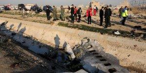 İran düşürdüğü Ukrayna uçağı için tazminat ödemeyecek