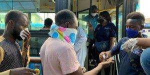 Koronavirüs tedbirleri Afrika'da gıda krizini artırıyor