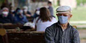 Gaziantep'te 65 yaş üstüne yönelik yeni kısıtlamalar