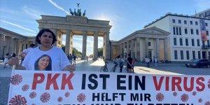 Kızı PKK tarafından kaçırılan anne Alman devletine karşı dava açıyor