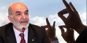 MHP'den Ahmet Taşgetiren'e tehdit!