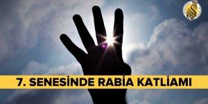 Haksöz Okulu'ndan Rabia katliamının yıldönümünde özel değerlendirme