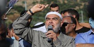 Şeyh Raid Salah cezaevine girdi