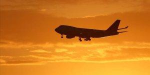 Rusya'ya ait 6 kargo uçağıyla Hafter'e yeni sevkiyatlar yapıldı