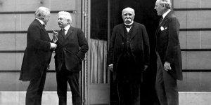 Versay Antlaşması ırkçılık karşıtı ayaklanmalara nasıl zemin hazırladı?