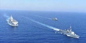 Fransa'nın Doğu Akdeniz politikasını anlamak