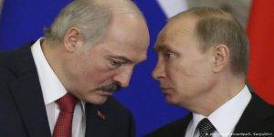 Belarus lideri Lukaşenko, Moskova'dan yardım istedi