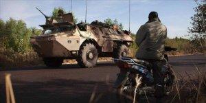 Mali'de askeri araçlar başkent Bamako'ya ilerliyor