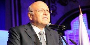 Mikati: Hariri suikastinin failini Lübnan karışmasın diye saklayalım