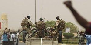 Mali'de Meclis Başkanı ile Ekonomi ve Finans Bakanı alıkonuldu