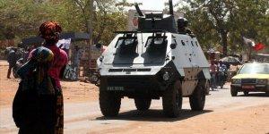 Mali'deki askeri hareketlilik: Cumhurbaşkanı Keita alıkonuldu
