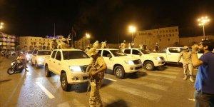 Libya ordusu Sirte'de Rus yapımı helikopteri ele geçirdi