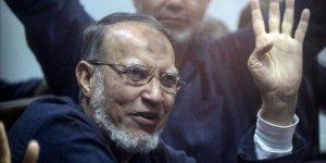 Essam el-Aryan için tabii olmayan şartlarda ''tabii ölüm'' olur mu?