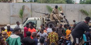 Batı Afrika ülkelerinden Mali'ye yaptırım kararı