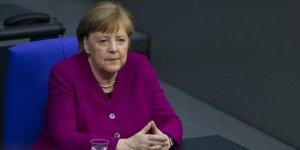 Merkel: Belarus'taki seçim sonuçlarını tanımıyoruz