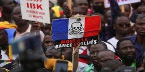 Mali'de Fransa karşıtlığı tesadüf değil