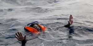 Libya açıklarında göçmen teknesi battı: 5'i çocuk en az 45 ölü
