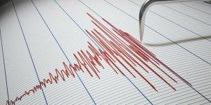 Muğla'da 3,6 şiddetinde deprem oldu