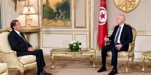 Tunus Cumhurbaşkanı Said: Filistin davasına desteğimiz devam edecek