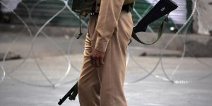 Cammu Keşmir'de Hint güçleri ile Direnişçiler arasında çatışma