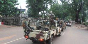 BM Güvenlik Konseyi'nden Mali'deki darbeye kınama