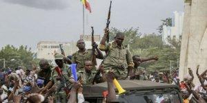 """""""Mali'deki ayaklanma Sudan'ı çağrıştırıyor"""""""