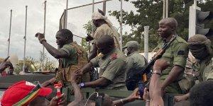 Mali'de muhalefet, darbeyle ilgilerinin olmadığını söylüyor
