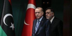 İsrail'in Türkiye Endişesi: Batıda Libya, doğuda Azerbaycan