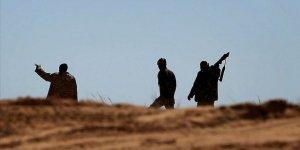 BAE, Yemen'den Libya'ya paralı askerler gönderiyor