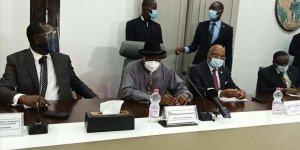 Batı Afrika bloğu: Mali'de kısmi uzlaşma sağlandı
