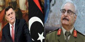 Libya'da ateşkes süreci ve hedefler
