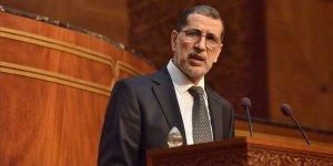 Fas Başbakanı Osmani: Siyonist yapıyla normalleşmeyi reddediyoruz