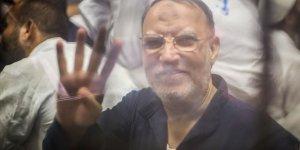 İnsan hakları örgütlerinden İsam el-Aryan için uluslararası soruşturma çağrısı