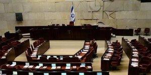 İsrail Meclisi tartışmalı bütçe planının onaylanmasını 4 ay sonraya erteledi