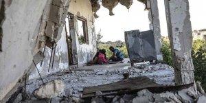 Ölümü göze alarak Suriye'deki evlerine döndüler
