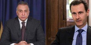 Irak'tan katil Esed'e işbirliği teklifi